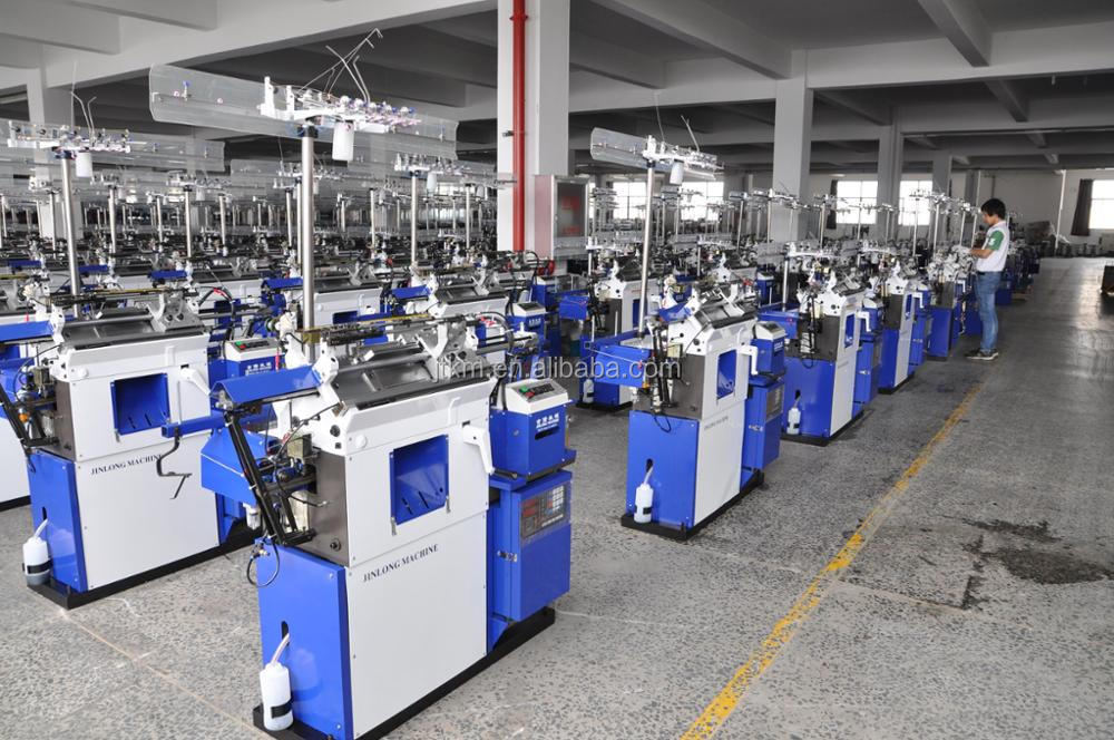 Computerized Automatic Durable  Glove Knitting Machine (SJT2000 type)