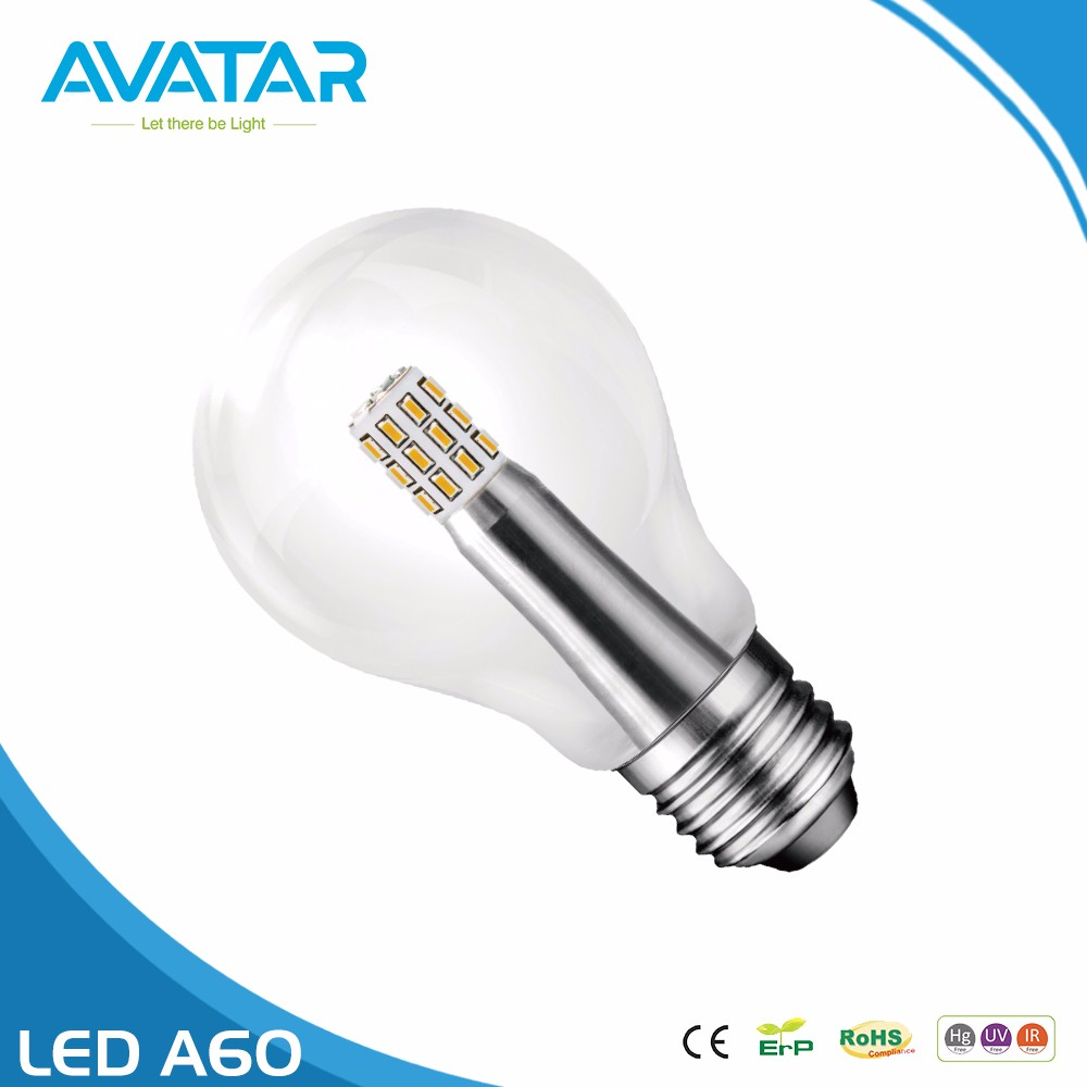 Avatar Patent product gy9.5 led lamp with colour packaging