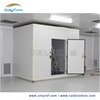 cold room for chicken fish meat/used cold rooms for sale