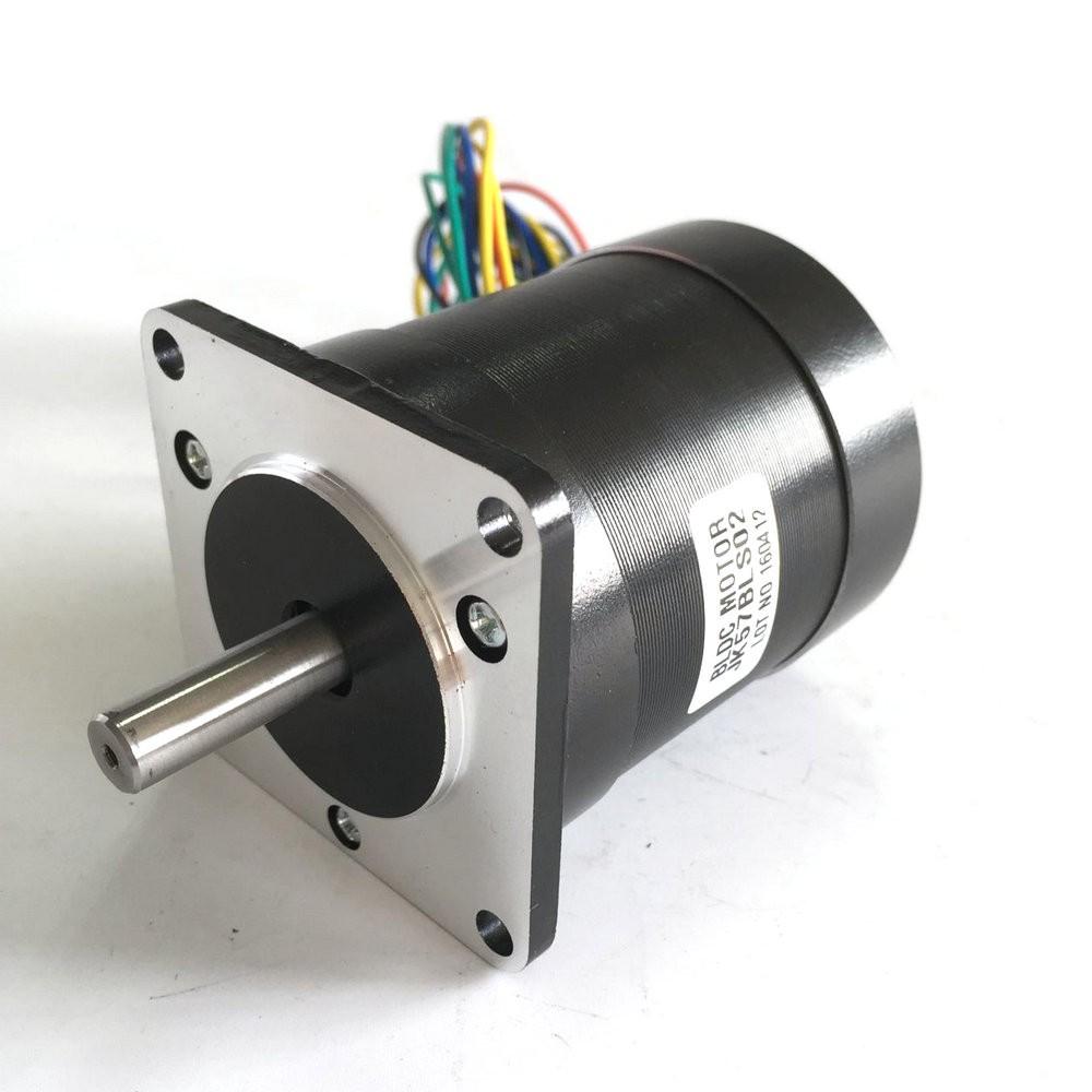 Brushless dc motor 36v 4800rpm 57bls02 buy brushless dc for Brushless dc motor buy