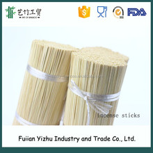 Wholesale Bamboo Incense Sticks/Bamboo Marshmallow Sticks in china