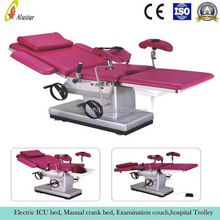 ALS-OB110 Hospital women pregnant bed to delivery