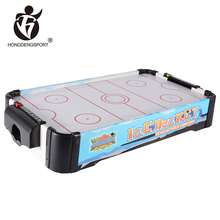 entertainment top portable power folding air hockey tables sale with high quality