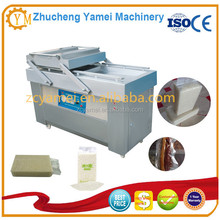 DZ(Q)-400/2SB Automatic food tray sealer for food /vegetables / fruits / fish /meat/pork/ beef jerky