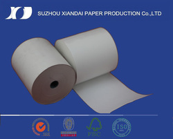 High Quality 80mm White Thermal Paper Roll 80mm BPA FREE thermal paper roll