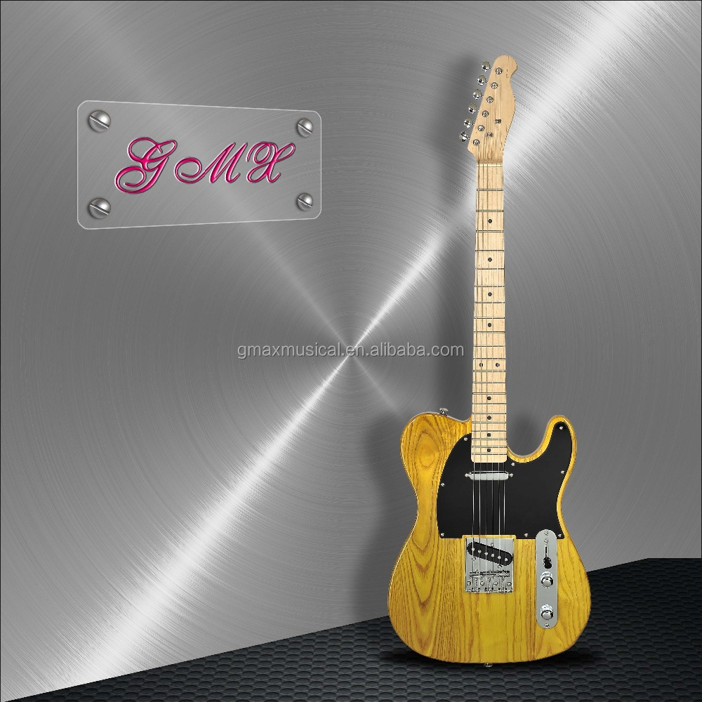 Popular Fashion Electric Guitar online shopping with Maple Fingerboard for hot sale