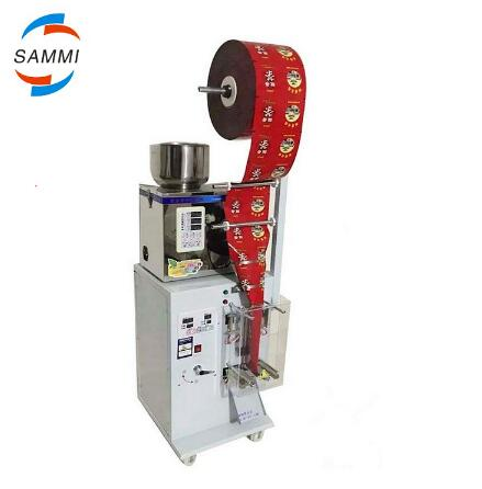Factory price automatic coffee/<strong>grain</strong>/medicine/sugar/granule/peanut/bean powder packing machine