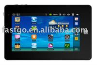 "cheapest 7"" tablet pc android 2.2 & two point touch, 7"" tablet pc android 2.3"