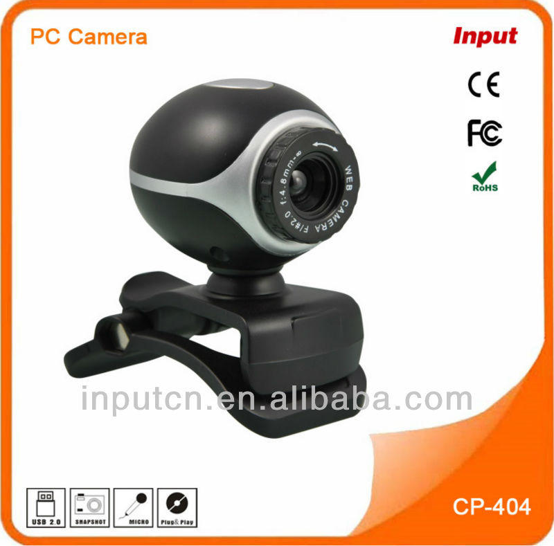 Computer Webcam Manufacturer High Quality Free Logitech Webcam Driver