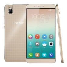 brand smart cell phone Huawei Honor 7i / ATH-AL00 5.2 inch EMUI 3.1 Smart Phone china cell phones