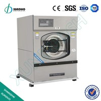 High speed washer extractor (10kg-100kg)