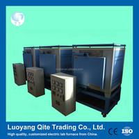Good Quality Customized 1500c Gold Melting Furnace For Sale
