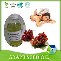 High Quality Grape Essential Oil / Grape Seed Oil for Massage /Grape Oil for Skincare