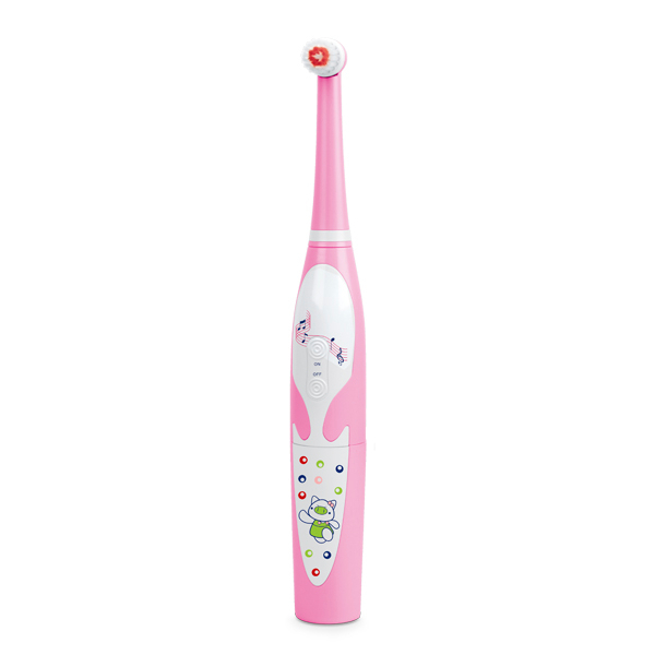 Chinese imports wholesale kids musical toothbrush