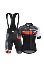 Outdoor road custom sexy cycling skinsuit shirt wear