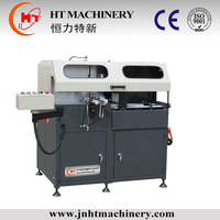 High precision Aluminum Window and Door Automatic Corner cutting saw /manufacturer china