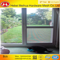 window screen aluminium profile with high quality and competitive price