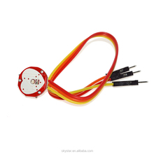 Pulsesensor XD-58C Pulse heat rate sensor module