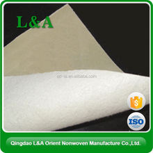 2015 Anti-Pull Anti-Crease Needle Punched Nonwoven Felt