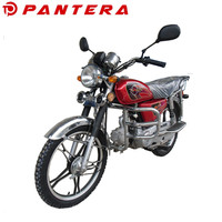 Offer 1% easy-damaging spare parts Chinese 70cc Small Street Motorcycle