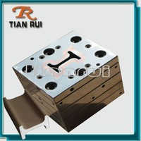 Cost-effective Solid Wood Plastic Keel Extrusion Mould