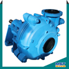 Horizontal rubber lined seal-oil pump