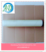 PVC transparent plastic cling film different types of plastic wrap