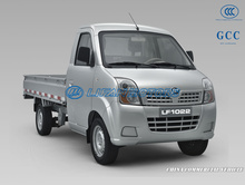 China Commercial Vehicle LIFAN Single-row mini truck LF1022