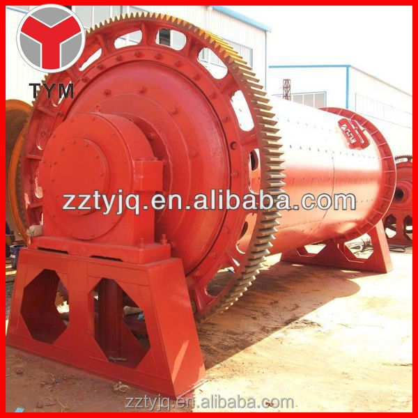 China wide application dry grinding ball mill for sale