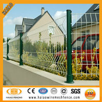 High quality rabbit proof garden fence