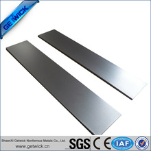 High Quality Pure Tantalum Plate Manufacturer Price