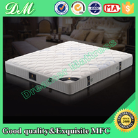 Hot selling nice dream visco foam bonnell spring korean mattress