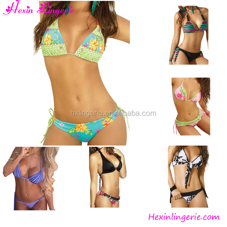 Hot Sale Beach Products Young Girls Nude Monokini Bikini