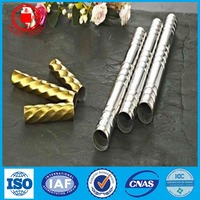 Aisi stainless steel tube 304 for decoration