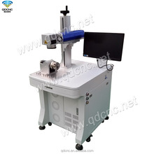Low Price cheap fiber laser marking machine 20W, 30W, 50W metal laser marker price QD-F20/F30/F50