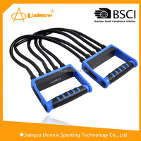 Best quality sport power exercise tube band set