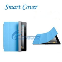 High Quality Stand Smart Cover Unbreakable Protective Case for iPad 2