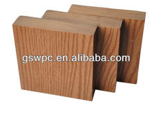 co-extrusion certificate good-quality wpc laminate decking flooring board