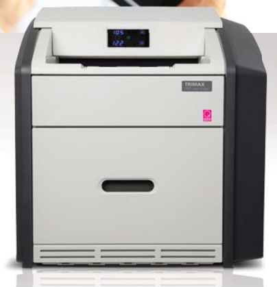 Carestream Kodak dry medical printer dry view TX55 affordable laser tabletop imaging printer