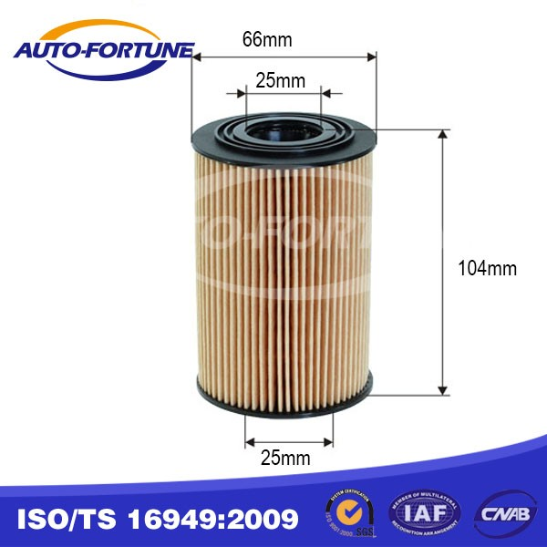 High Quality oil filter 26320-3C300 for Hyundai