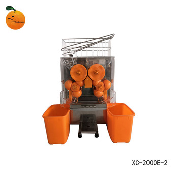 Best Selling Orange Juicer Machine Automatic Industrial Commercial