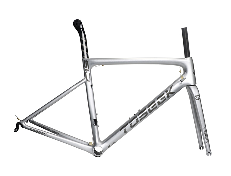 Ultra-light Racing Bicycle Carbon Road Frame+Fork+Seatpost+Headset Hight Quality Chinese Carbon Fiber Road Bike Frame