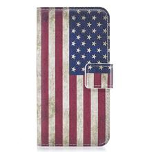 USA Flag Pattern design for iphone 8 phone case,cheap wholesale blank plain case for iphone8