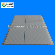 PVC false ceiling,smart board,bathroom pvc ceiling cladding