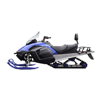Chinese engine scooter 300cc snowmobile for kids