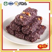 China Factory Supply Snack Food Grain