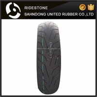 China High Quality 400-8 Motorcycle Tyres