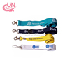Free sample custom Logo Phone Lanyard Key Chain Neck Strap lanyard Wholesale