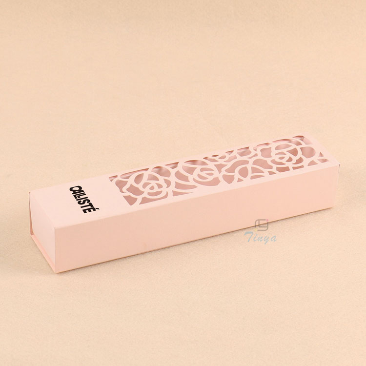 fashion cookies packaging drawer paper box