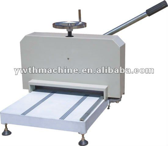 18 Inch Manual Heavy Duty Thick Paper Guillotine Cutter